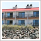 Tradewinds Motel, Rockaway Beach