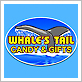 Whale's Tail Candy & Gifts, Brookings