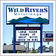 Wild Rivers Motor Lodge, Brookings